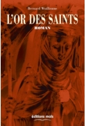 L'or des saints - Image de couverture